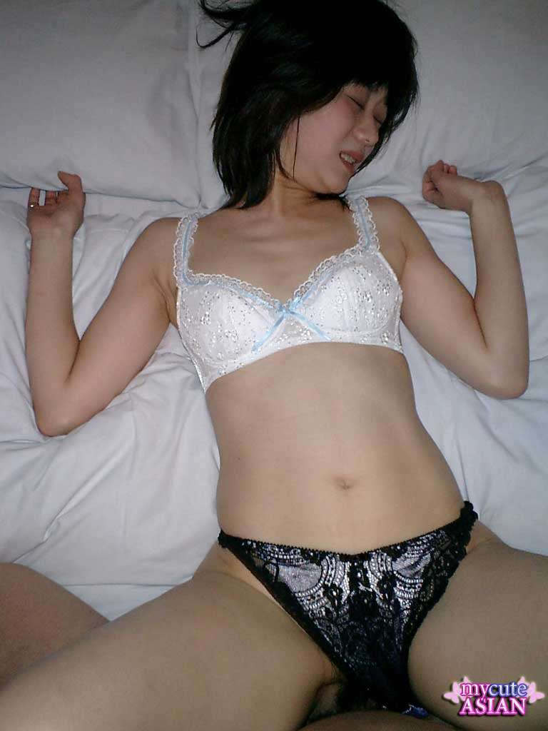 hot asian women models