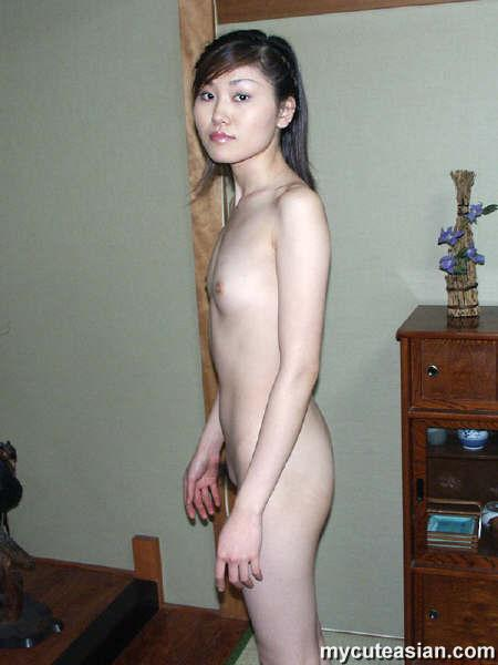 Clearly Bravo, Female asian nude amateur speaking, would