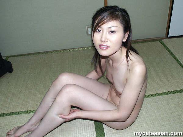 Tall thin asian nude remarkable, rather