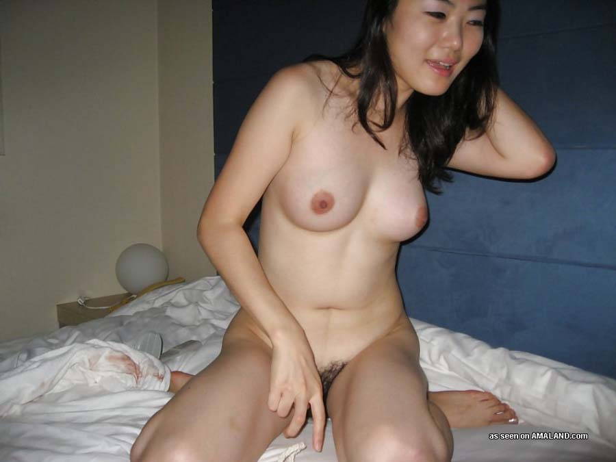 Me! Chinese women fuck naked