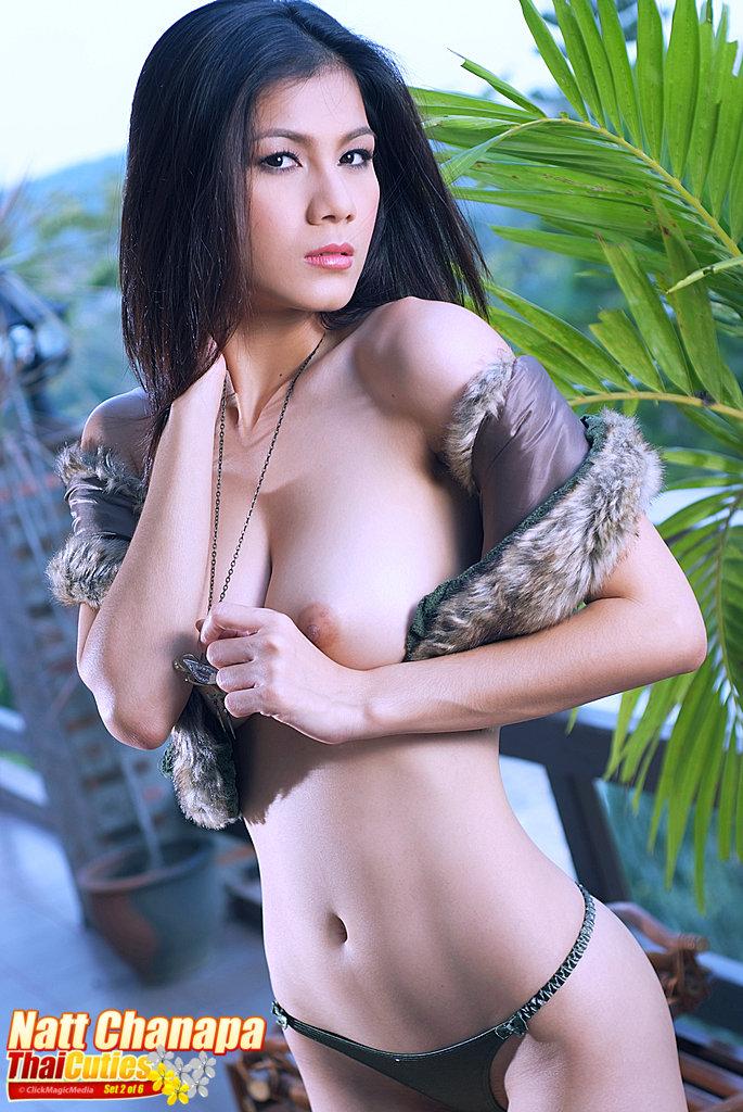 Thai chanapa porn natt
