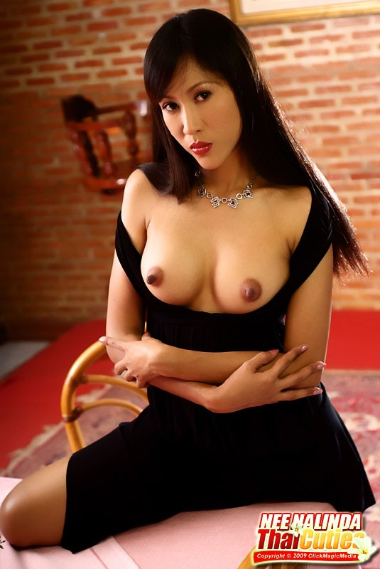 Nee Nalinda  Thai  East Babes-6604