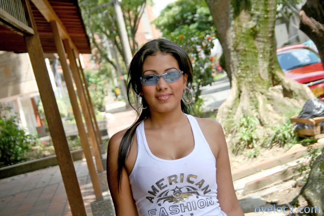 Latina Hotties » Exotics » East Babes