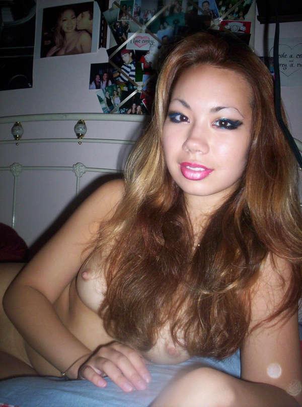Gf nudes asian Asian