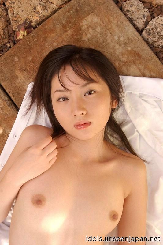 Sakurako Tokiwa  Japanese  East Babes-4821