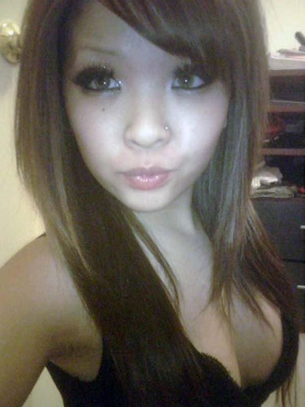 gorgeous asian girl porn