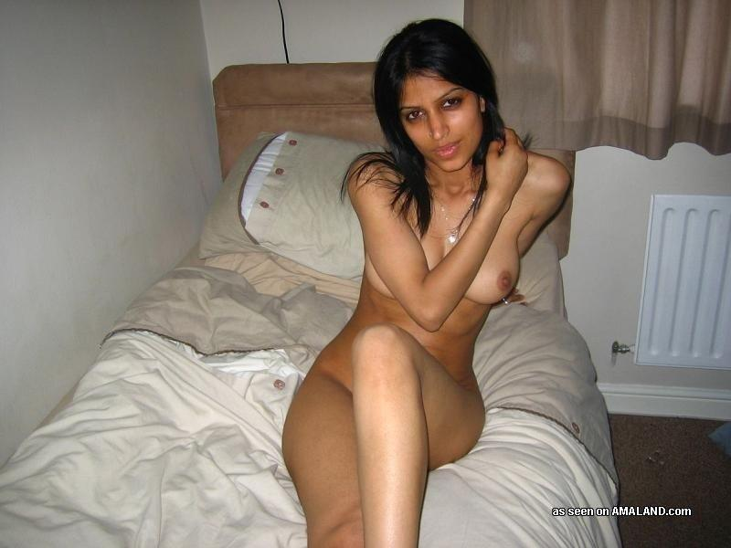 Shaved Indian Babe  Asians  East Babes-5287