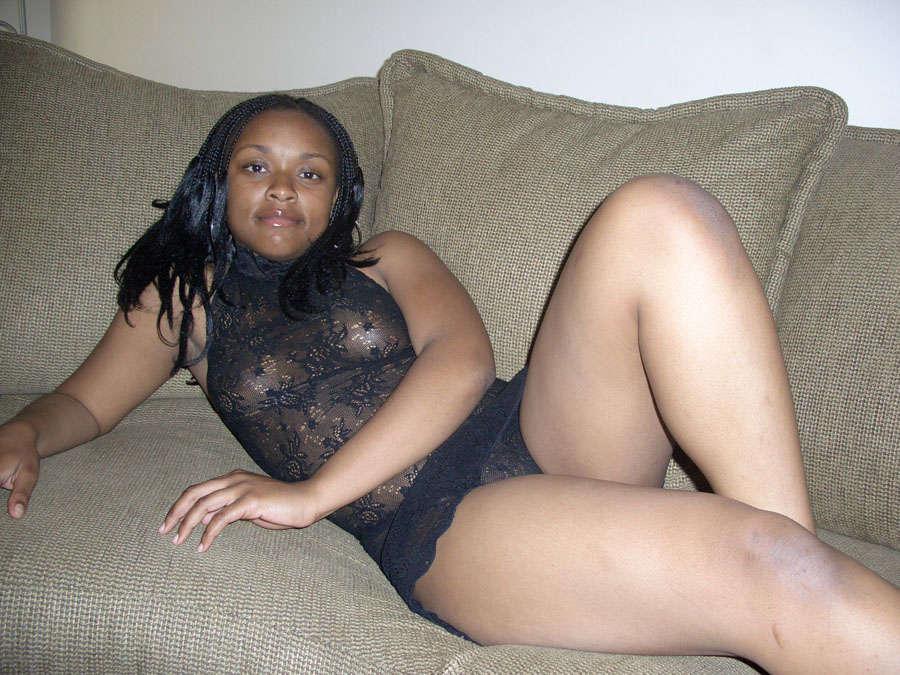 Curvy Black Babes