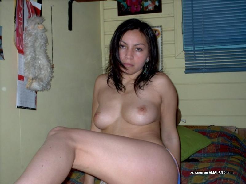 Beautiful girls naked college