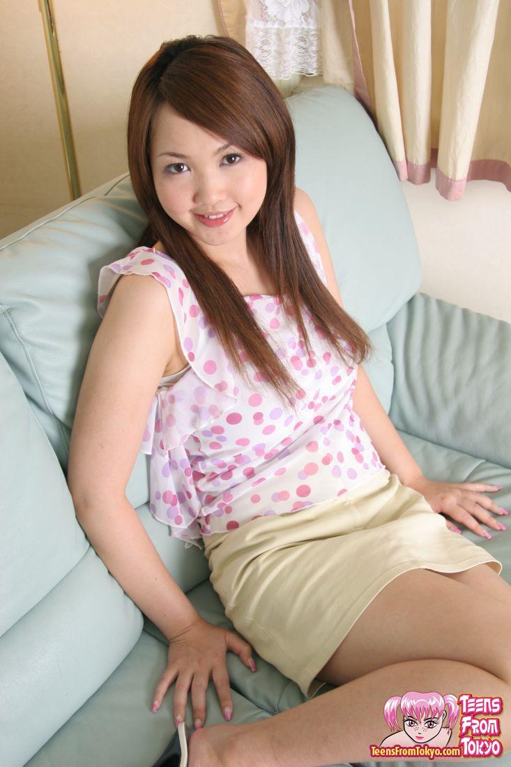 Tokyo Teen  Japanese  East Babes-5764