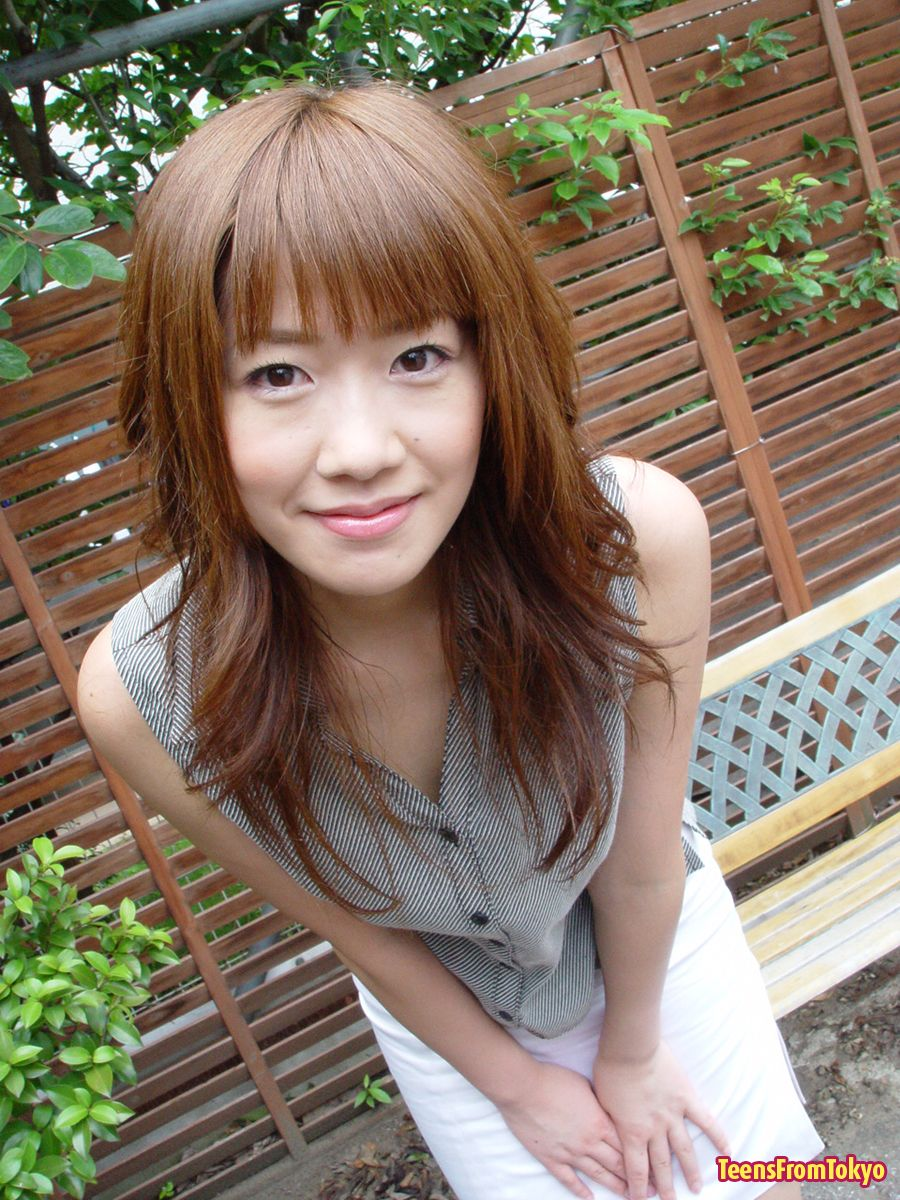 Young nude japan girls