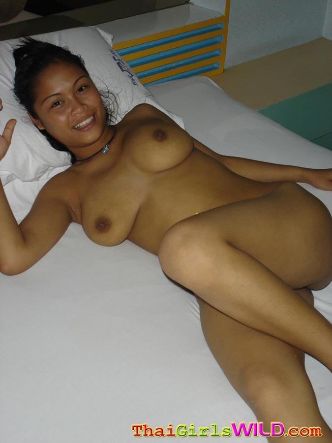 girl Amateur naked thai