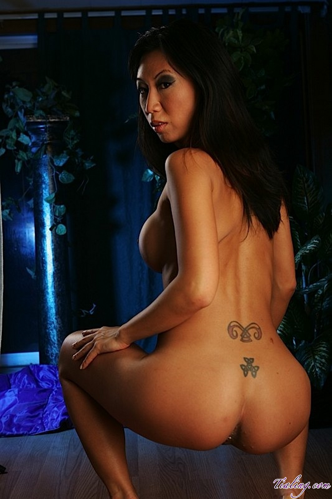 Tia Ling » Asians » East Babes