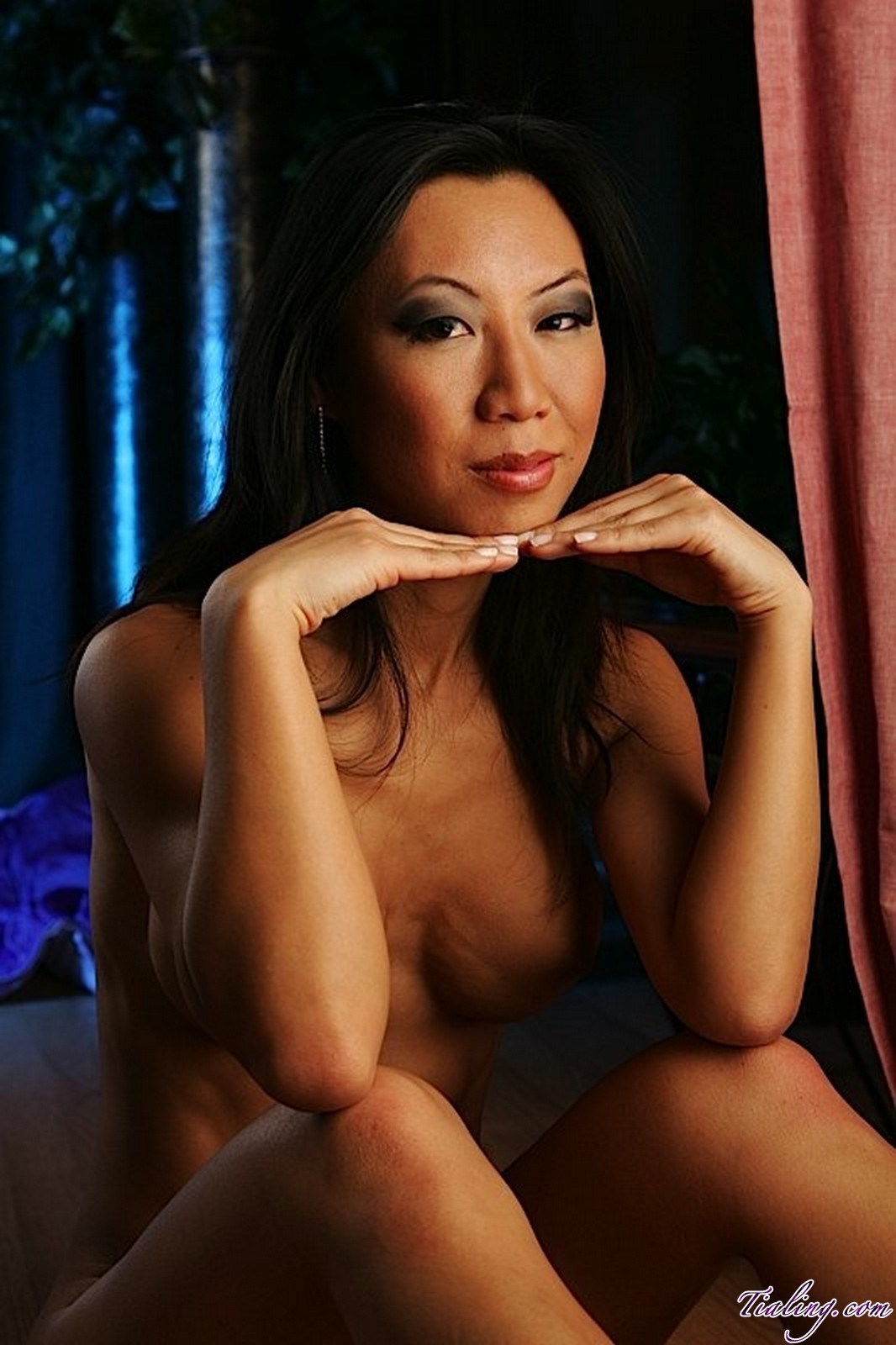 Tia Ling » Asians » East Babes