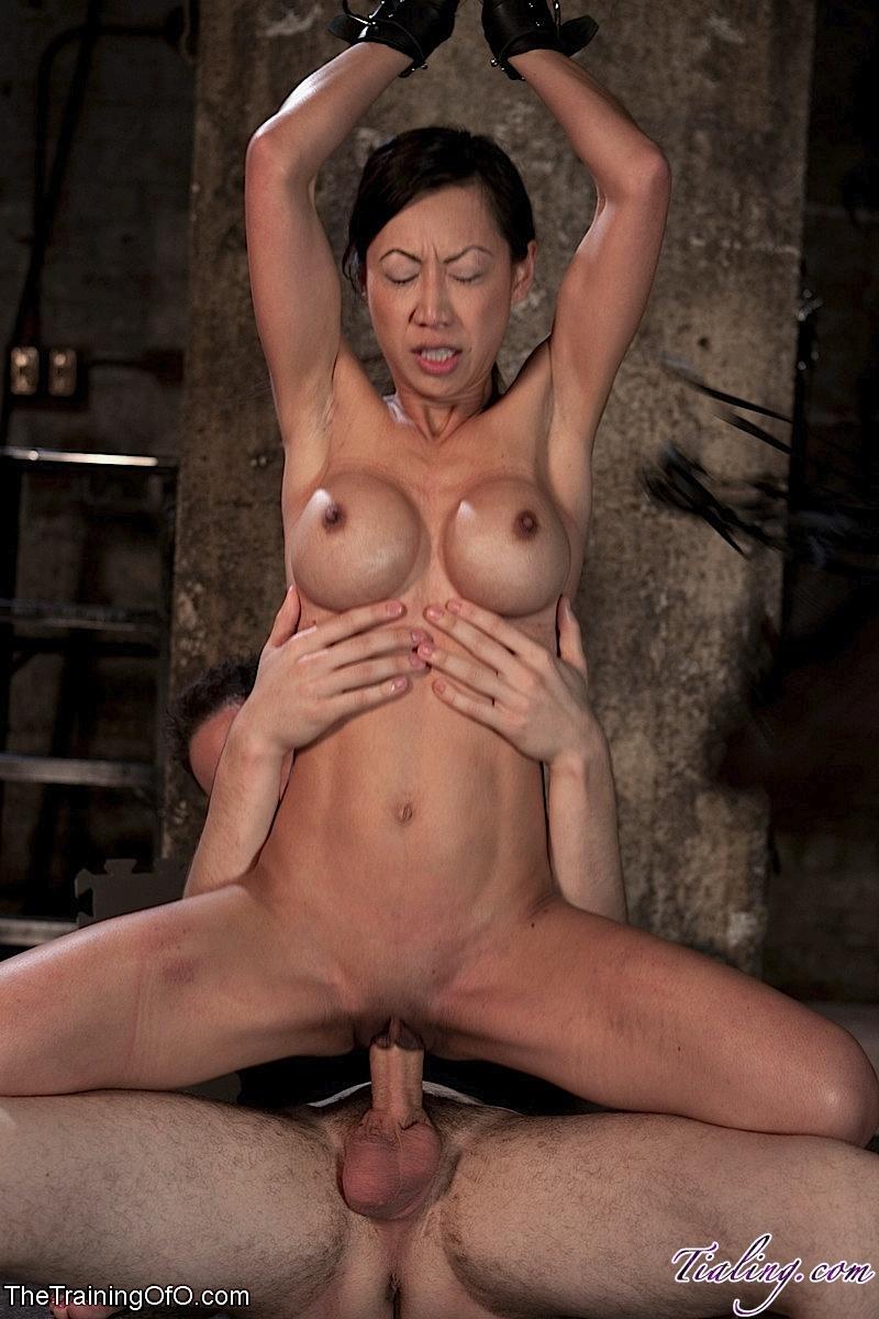 Tia Ling  Asians  East Babes-7890