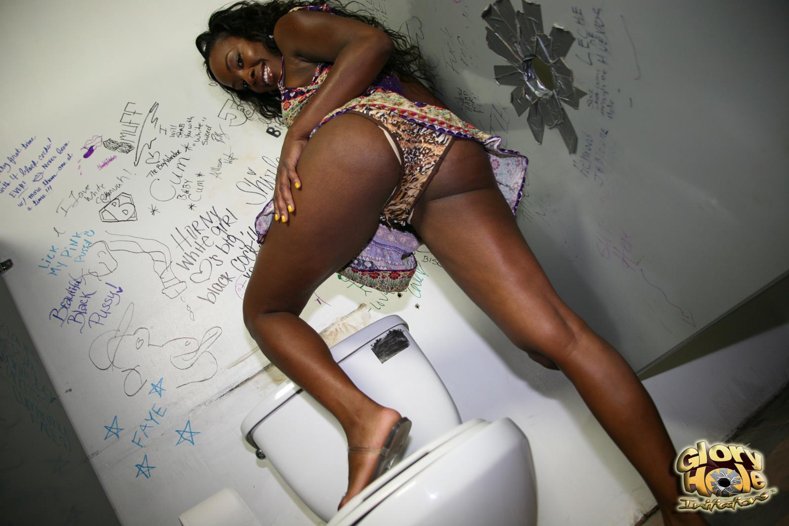 Black girl naked sexing